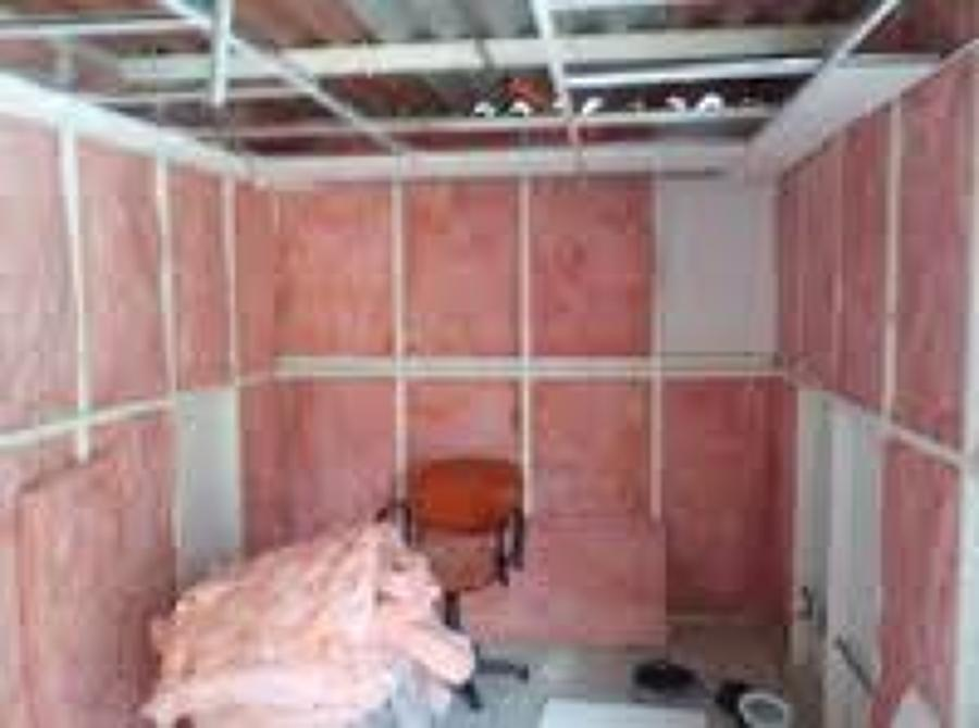 Foto aislhogar de aislamiento termico 59259 habitissimo - Aislante termico casero ...