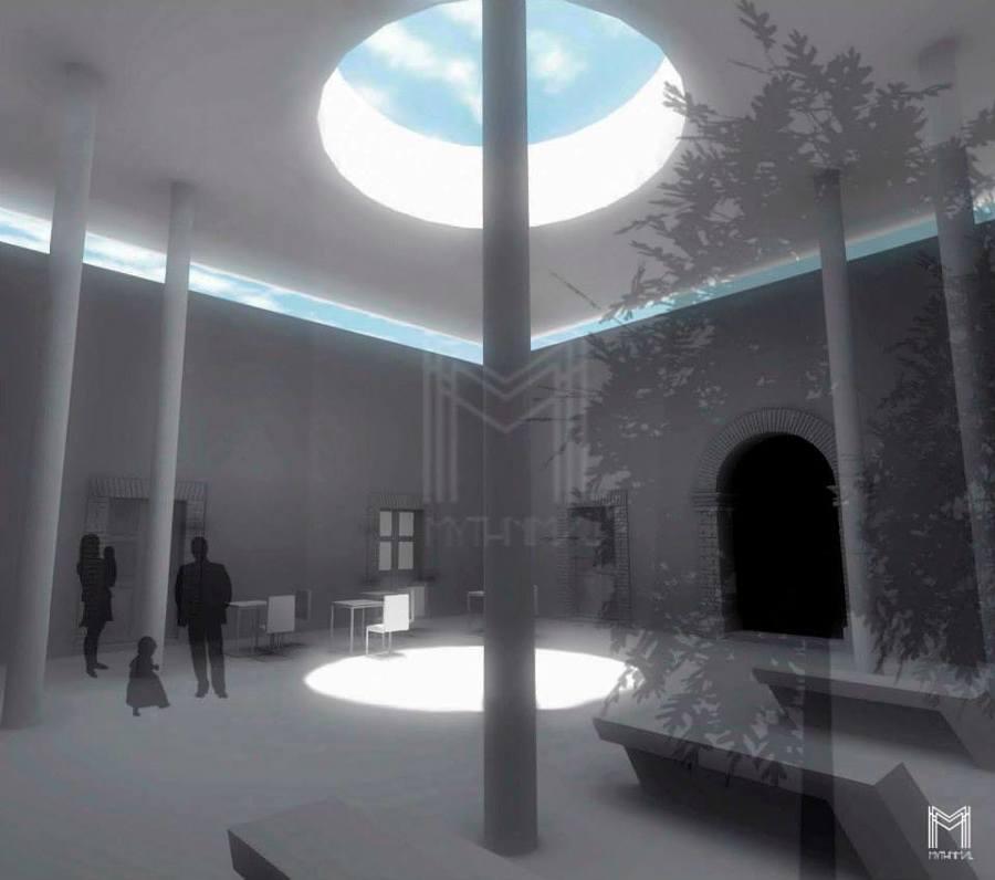Arquitectura / Casa CH