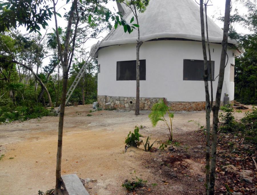 Cabaña Tulum