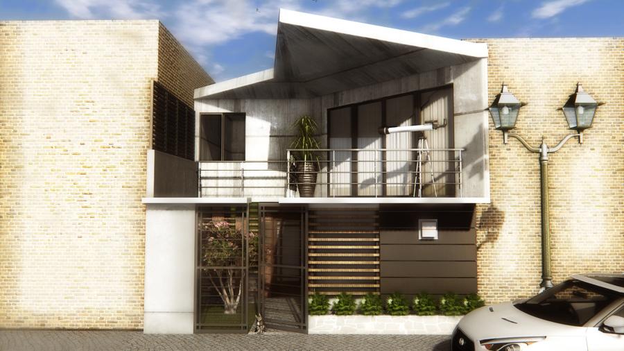 Proy: Casa San Jorge EGD