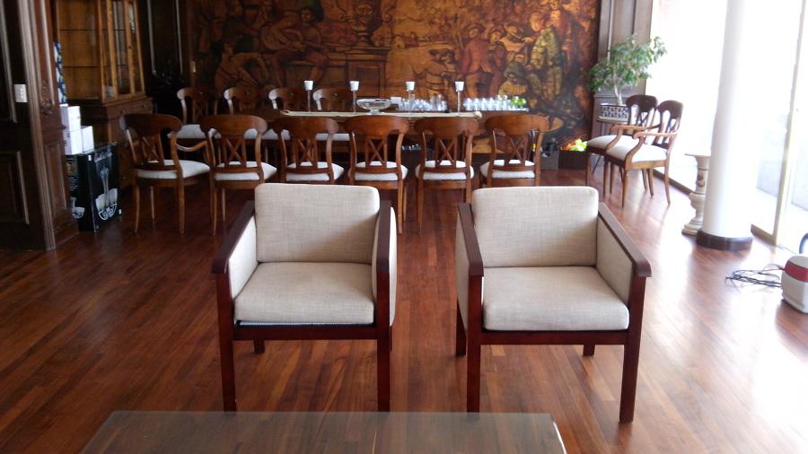 Foto tapizado de sillones de persianas blindesign 141425 - Tapizado de sillones ...