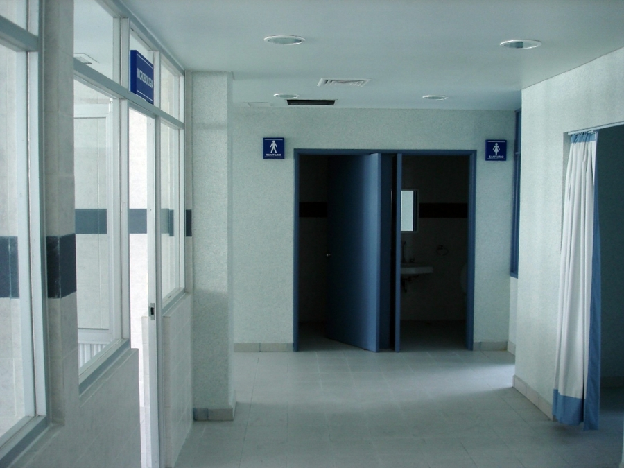 Cancelerìa Interior