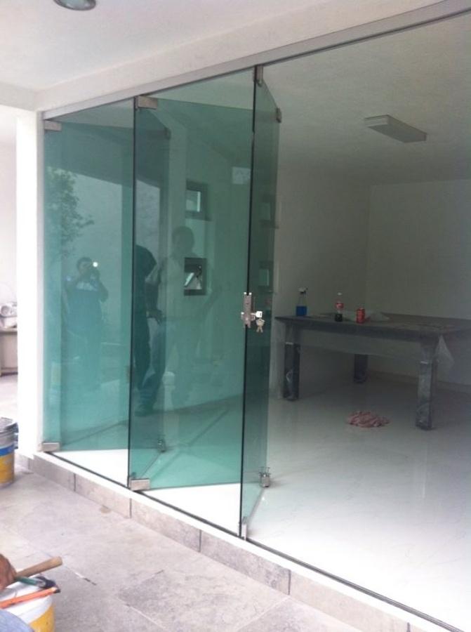 Puertas De Baño Tipo Acordeon:Foto: Canceles Corredizos de Artezans Interiorismo #45415