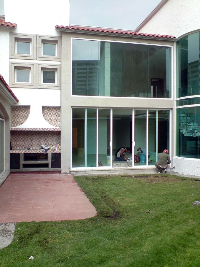 Foto canceles para casa habitaci n de mtd 11605 for Puertas de aluminio para habitaciones