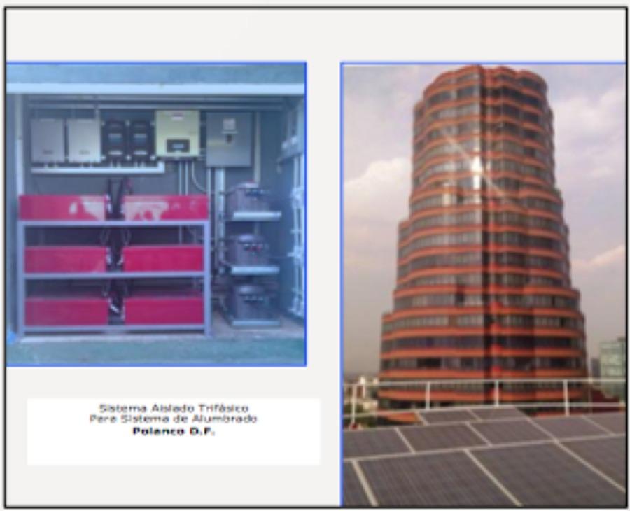 Edificio Coca Cola.