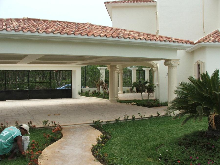 Casa Catzin - Playa del Carmen - 750 m2