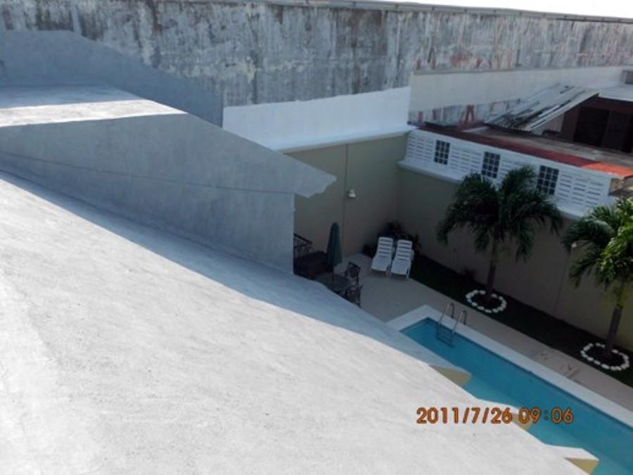 Casa en Veracruz