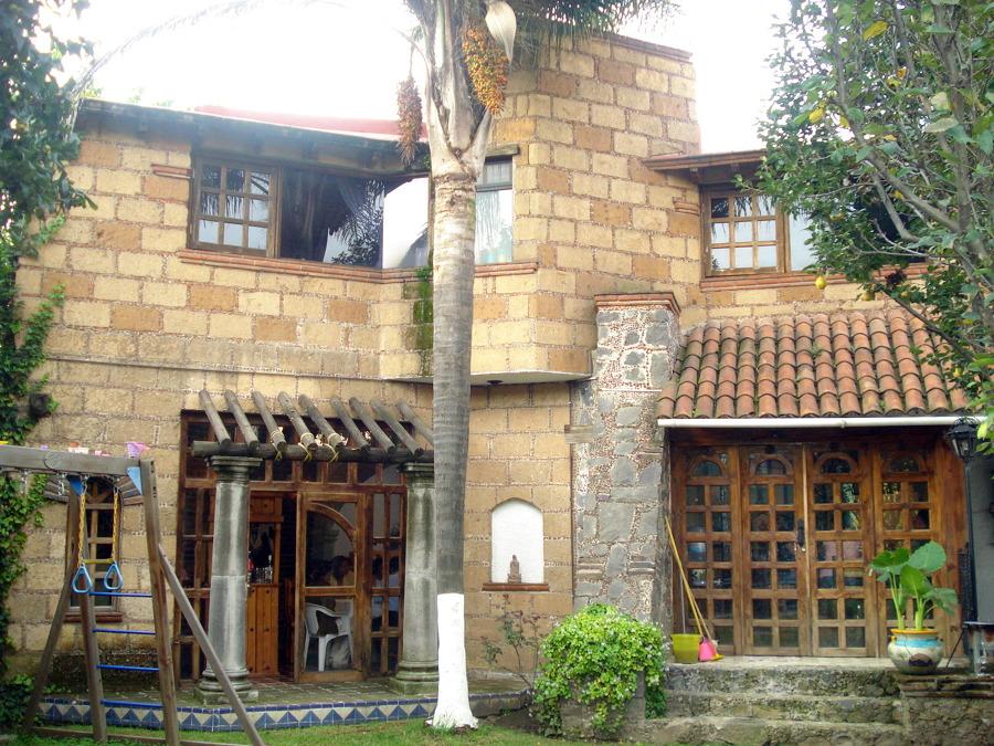 Foto: Casa Estilo Colonial Mexicano de Milenio Grafico #8203 ...