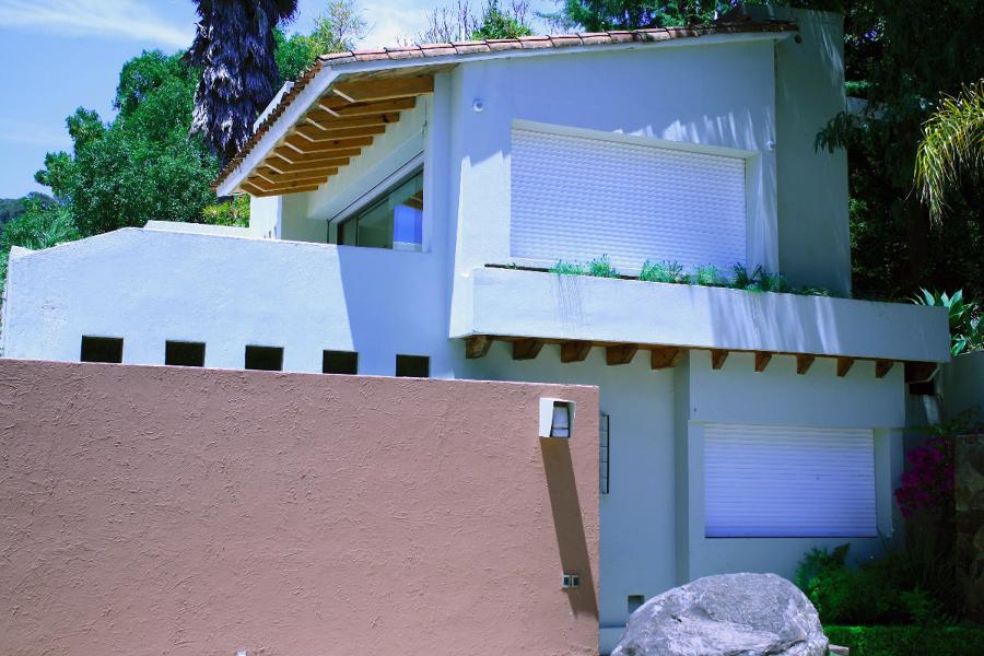 Casa Habitación - Valle de Bravo