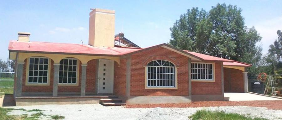Foto casa habitaci n de dise o y construccion 82243 for Diseno de casa habitacion