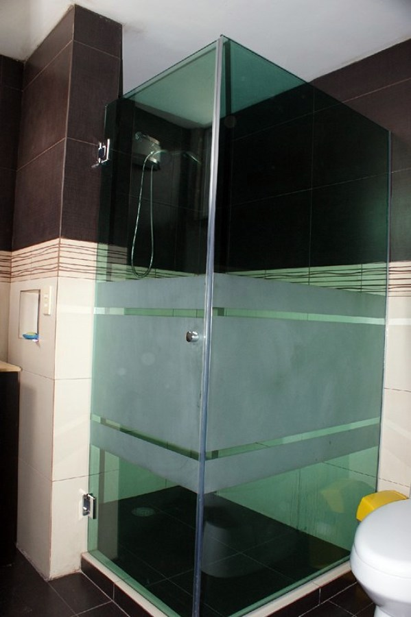Casa HR (interior)