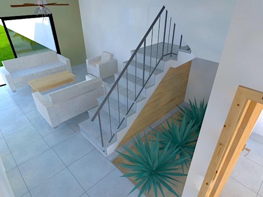 Casa Pedregal Cancun Imagen2.jpg