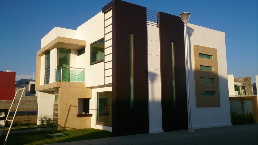 Foto casa rosario de zenda dise o y construcci n 75574 for Casa minimalista rosario