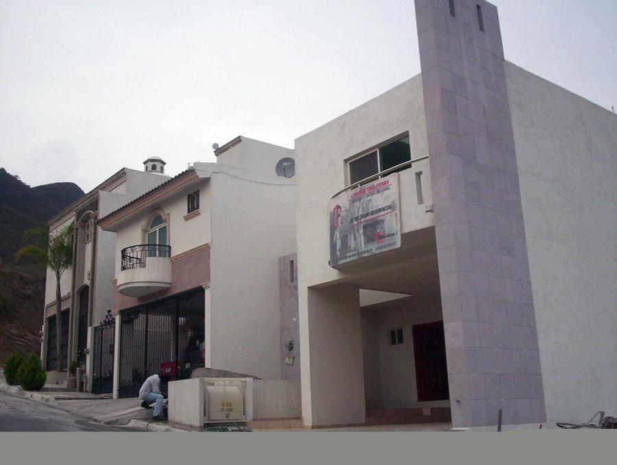 Casa Tacuba, Satelite Acueducto
