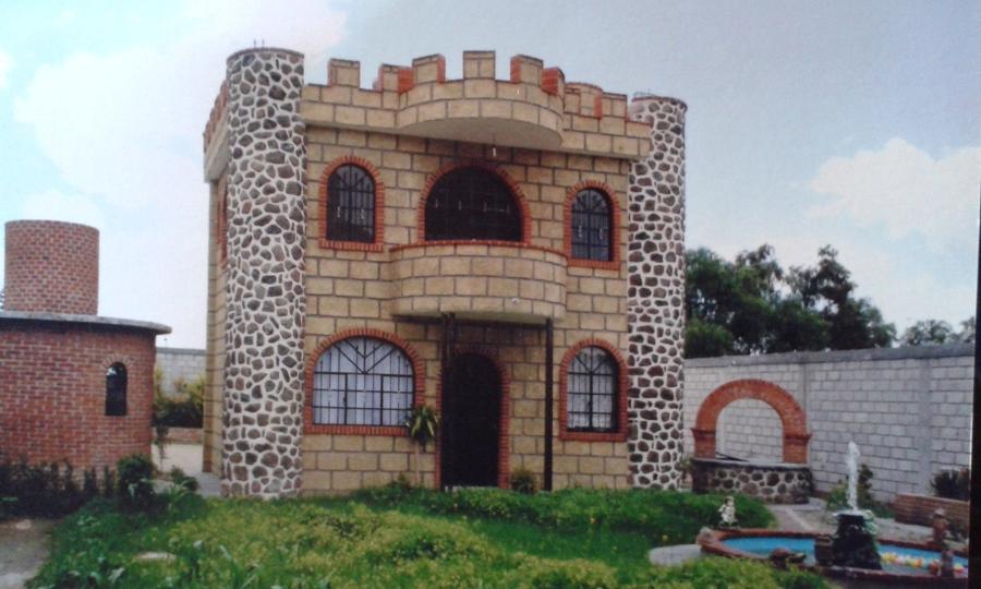 Foto casas coloniales mexicanas de construcciones leon 59099 habitissimo - Construcciones de casas ...
