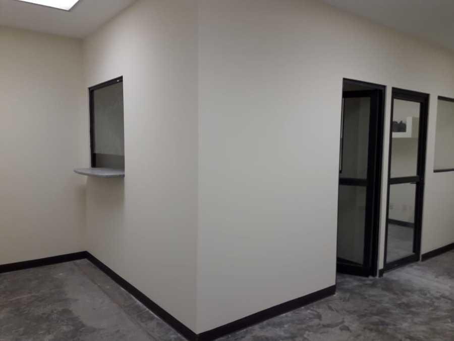 Construcción de Oficinas