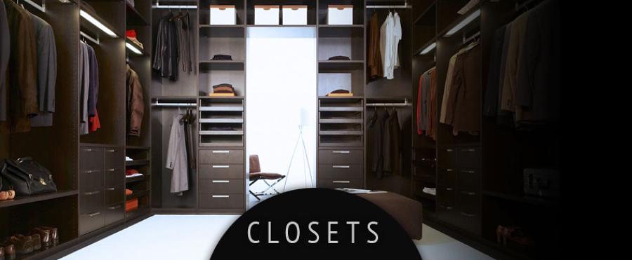 Foto closet vanguardista de contemporaneos cocinas for Closets estado de mexico