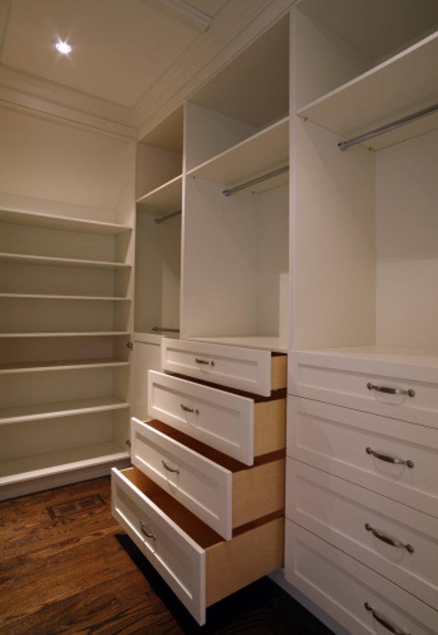 Foto closet de molina de jes s 26345 habitissimo for Closets estado de mexico