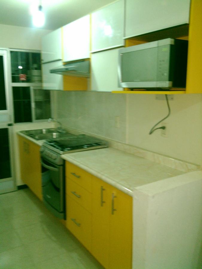 Cocina en Irapuato
