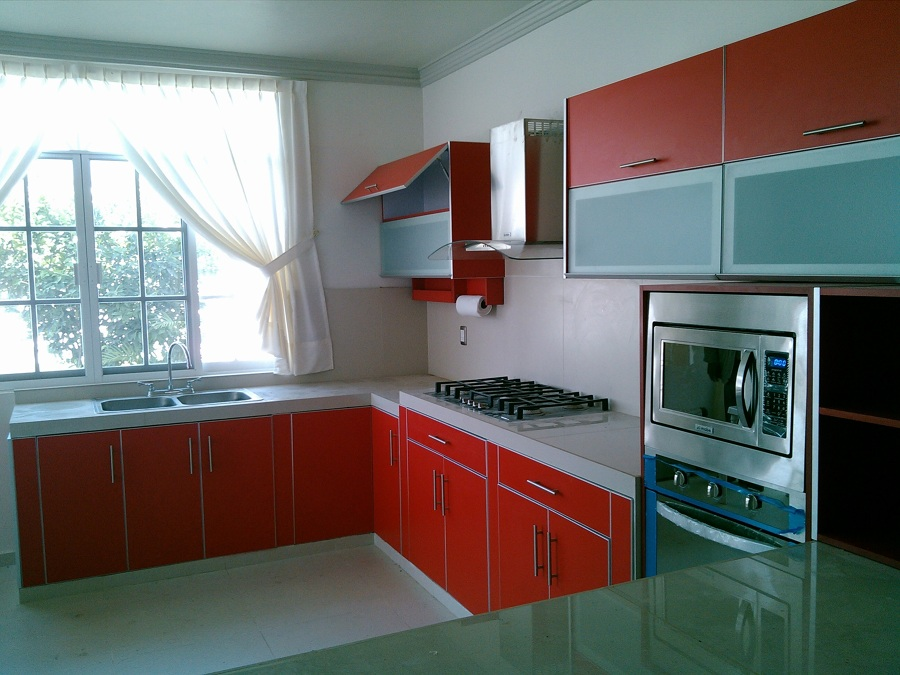 Cocina Instalada en Valle de Santiago