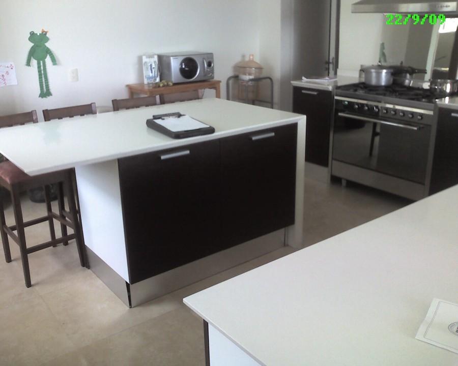 Foto muebles de cocina y accesorios de arq suylan wong - Accesorios muebles cocina ...