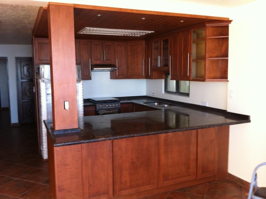 Foto cocina integral de payless 67175 habitissimo - Como hacer cocinita de madera ...