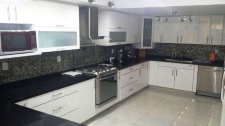 Foto cocina modelo m naco de f brica de cocinas s a de c - Fabricantes de cocinas ...