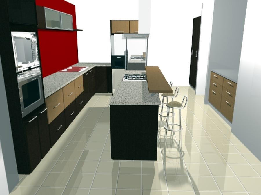 Cocina Torre Palmas