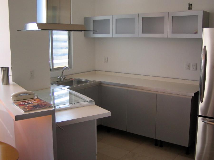 Foto cocinas modernas de adc proyectos 29553 habitissimo for Habitissimo cocinas