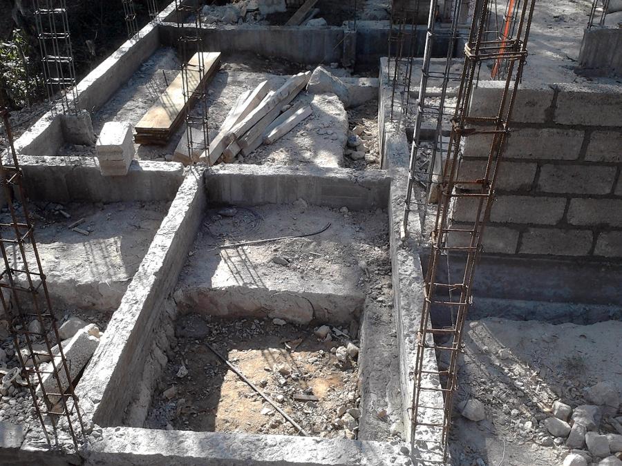 Foto Colado De Cadenas De Desplante De Proyectos Construccion Mantenimiento Instalaciones 6854