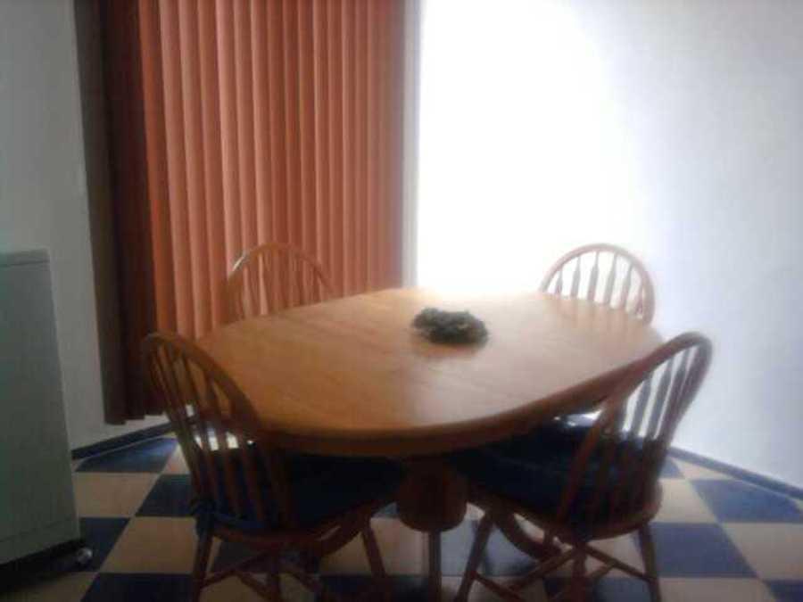 Foto comedor estilo americano de carpinteria ruiz 76012 for Comedor americano