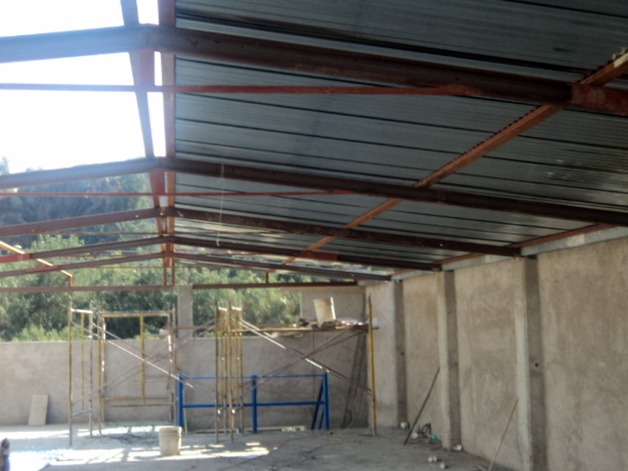 Foto Construccion Bodega En Acueducto De Guadalupe De Construseyer 3548 Habitissimo
