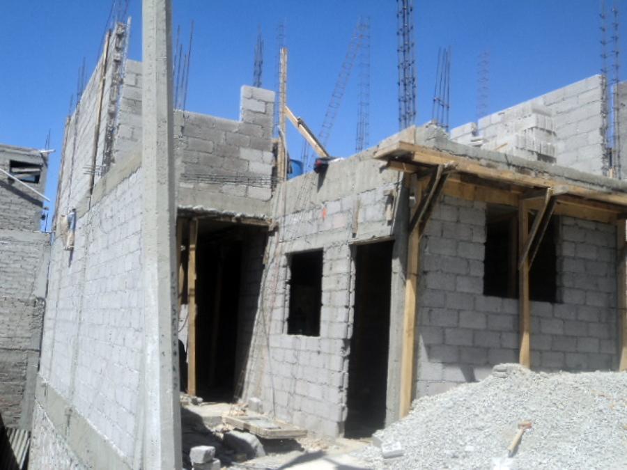 Foto construccion casa habitacion en lomas de coacalco de - Construccion de casa ...