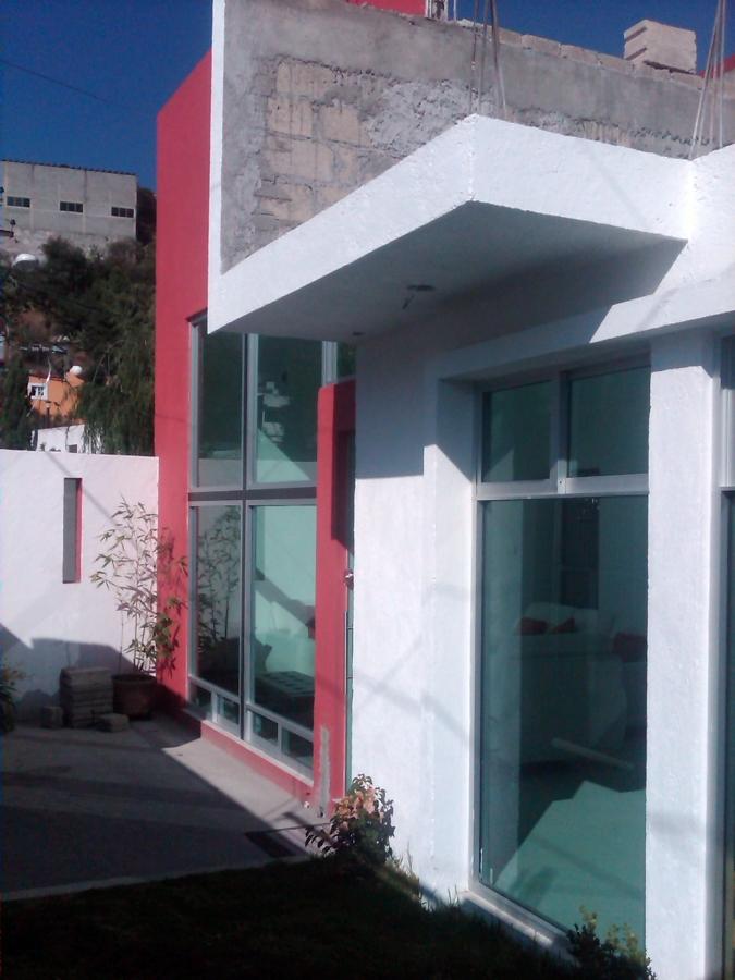 Construcción de Casa Habitación.