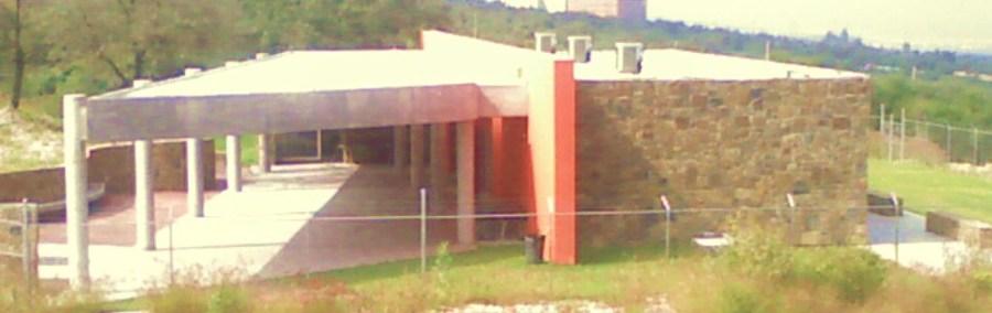 Construcción institucional