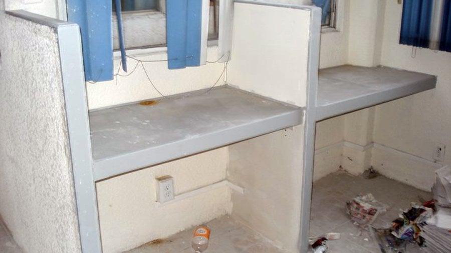 Foto cubiculos para oficinas de mats construcci n 13923 for Cubiculos para oficina precios
