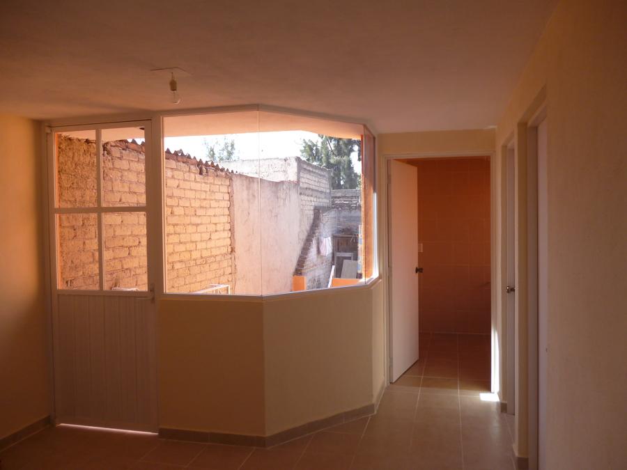Departamento para renta 55 m2 Miguel Hidalgo