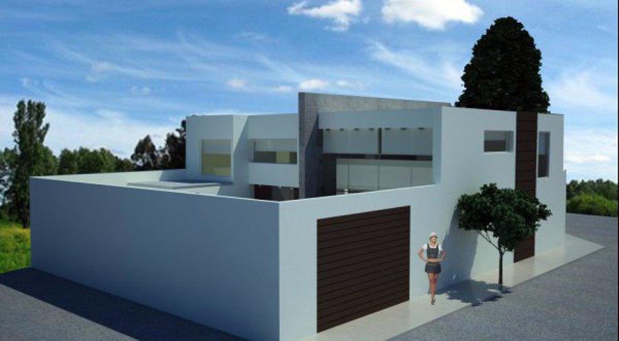 Foto dise o de fachadas de adc proyectos 29546 habitissimo for Diseno de fachadas