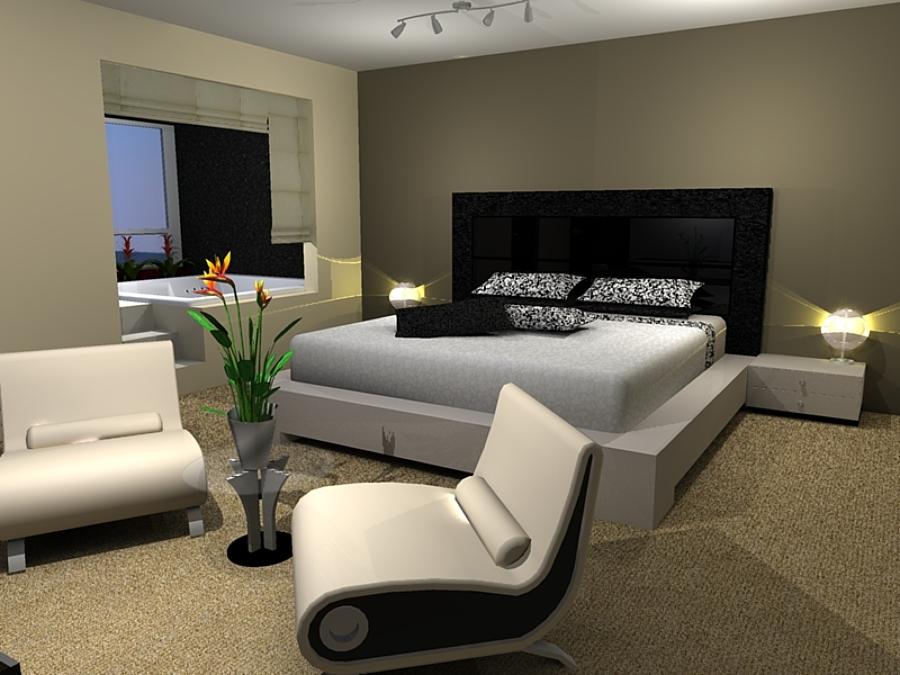 Foto dise o de interiores ja01 de alterna arquitectura y - App diseno de interiores ...