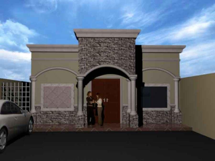Foto dise o de salon de para eventos de disedi 65782 - Diseno de salon ...
