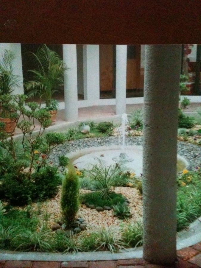 Foto dise o paisajismo de jardines de grupo malimyad for Paisajismo diseno de jardines fotos