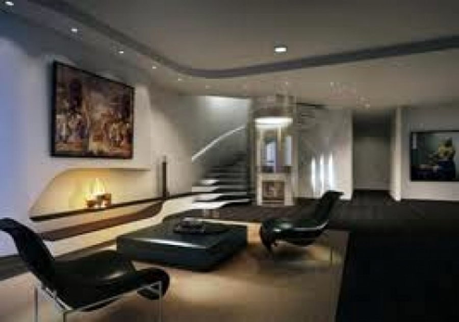 Foto dise o y construccion de interiores casa vigil de for Appartamenti design new york