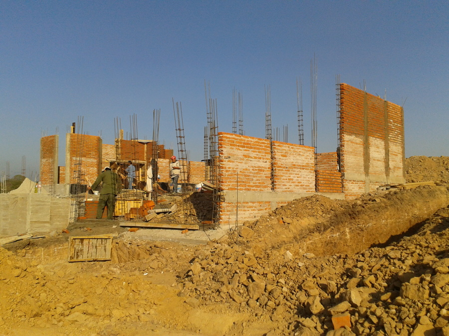Diseño y Construcción de Residencia en Zona Esmeralda de Atizapan de Zaragoza