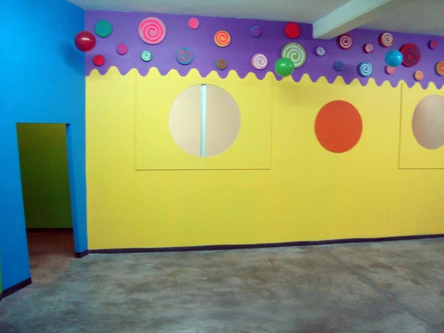 Baños Para Guarderia:Foto: Diseño y Remodelacion de Guardería Agape de Servisanluis
