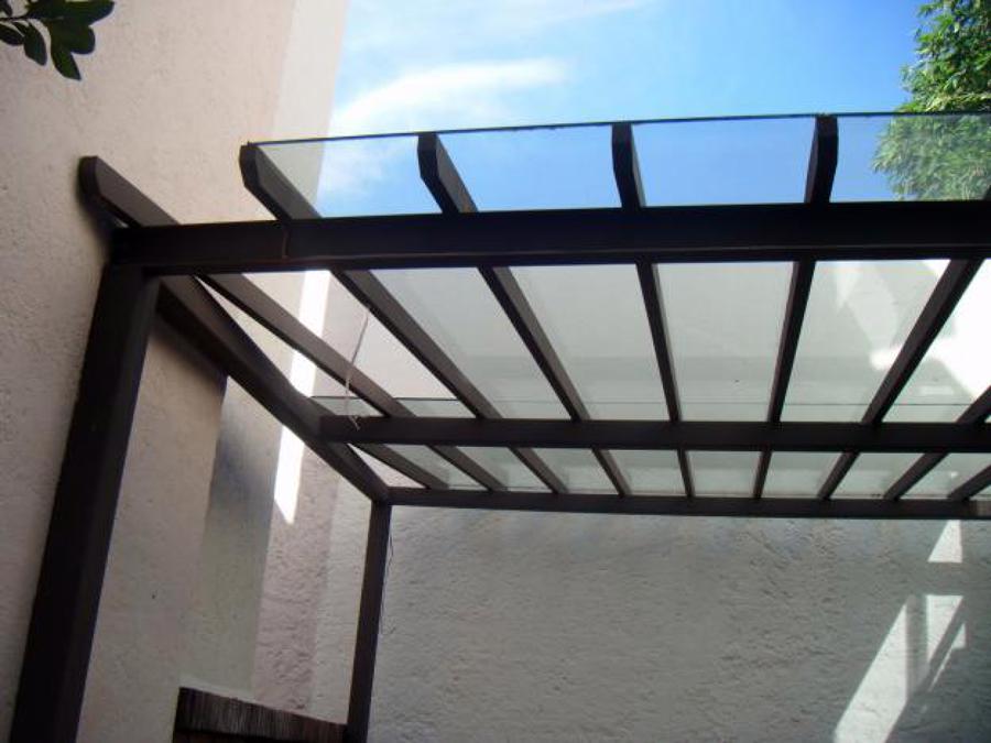 Foto domos de cristal de aluminio vidrio gonz lez for Busco arquitecto