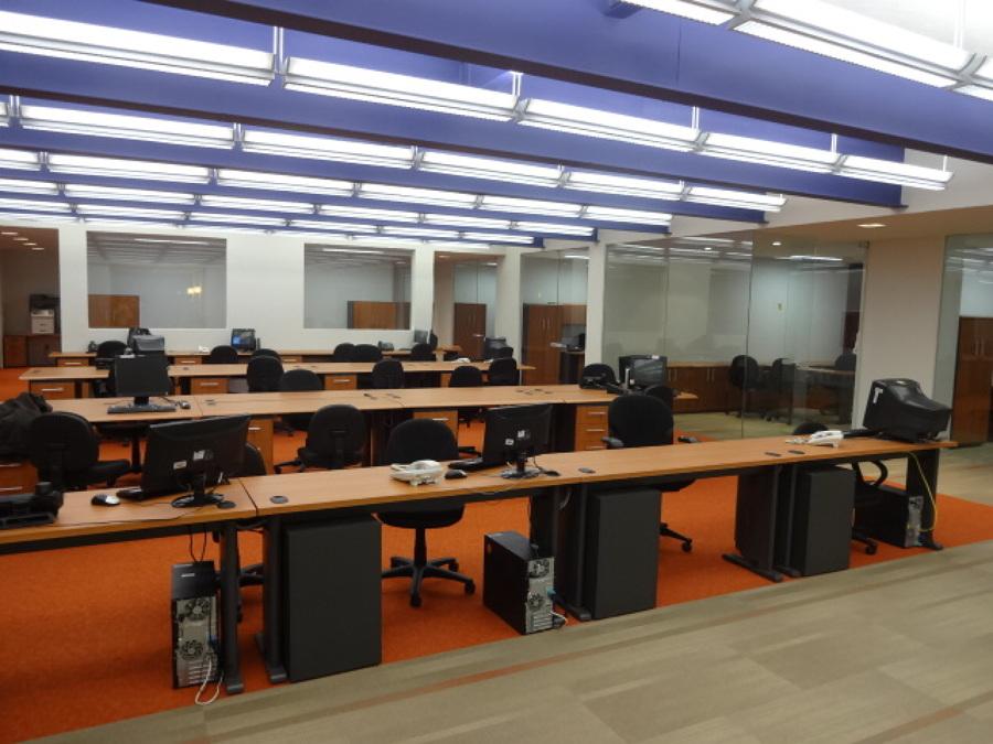 Foto oficinas de dicaa ic sa de cv 136057 habitissimo for Oficinas compartidas