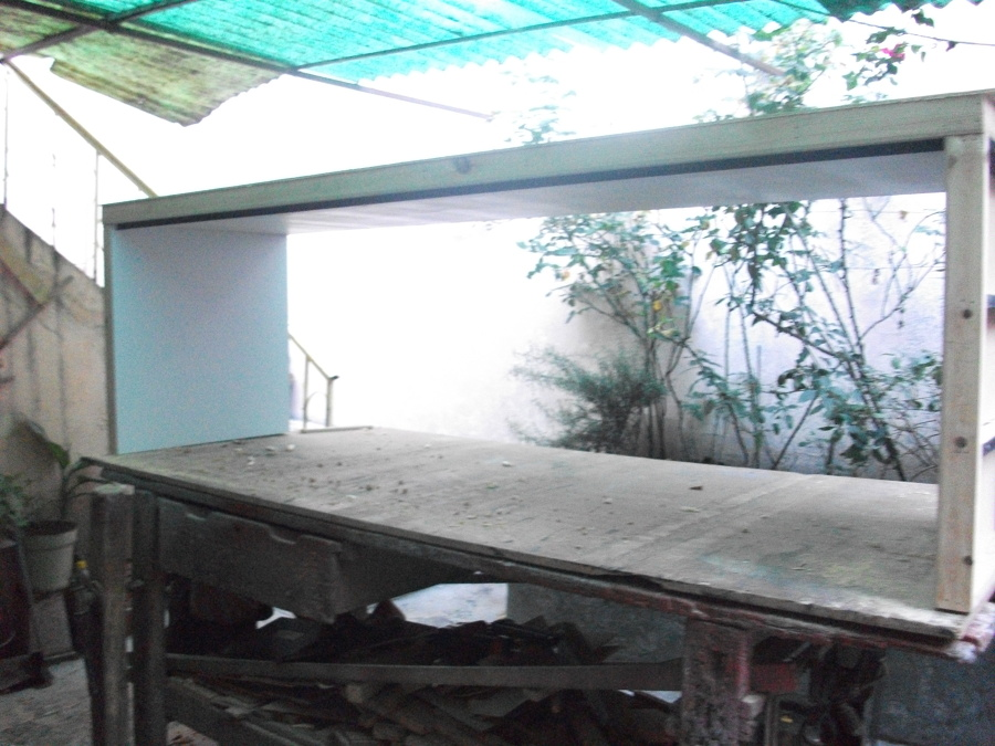 Foto fabricacion de muebles 1 de muebles decorativos for Software fabricacion de muebles