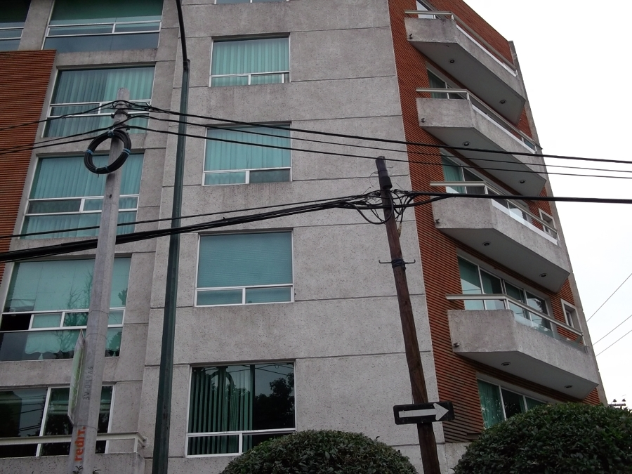edificio del valle