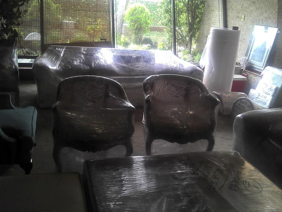 Foto empaque de muebles para bodega de mudanzas antonio - Muebles para bodegas ...