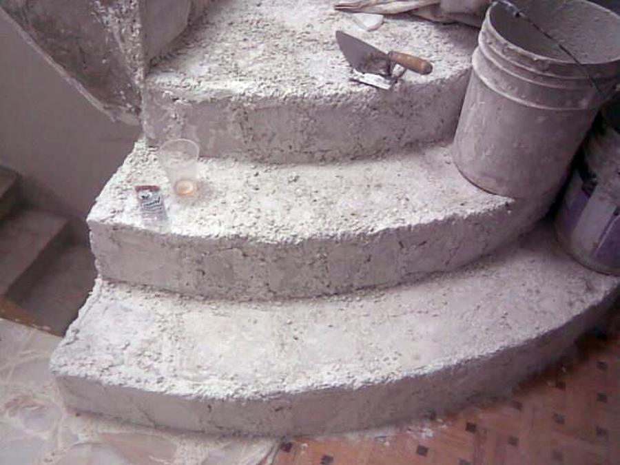 Foto Escalera De Granito De Remodelaciones Estrada 26258 Habitissimo